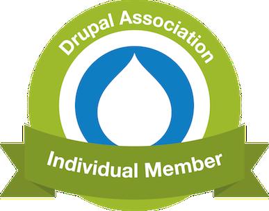 Drupal Association - Individual Member