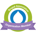 INsReady Inc. is a member of the Drupal Association