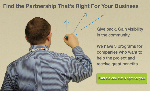 Find the right partnership