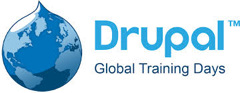 Drupal Global Training Days