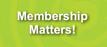 Membership matters announcing our new member drive drupal
