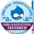 drupal organization member