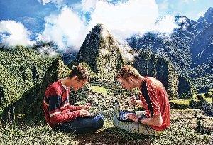 Drupal Picchu