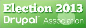Drupal Association Elections
