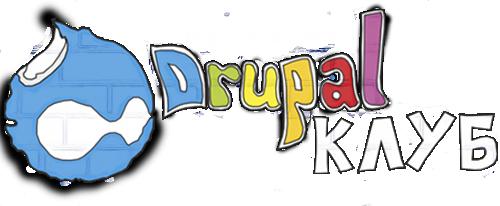 Drupal Belarus logo